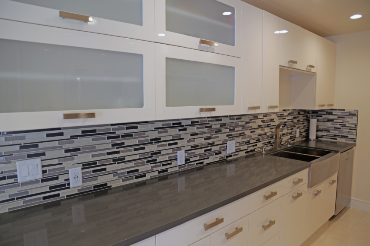Doing a kitchen remodel might seem overwhelming, especially in the beginning. If you're like most homeowners, you will find a local contractor, ...