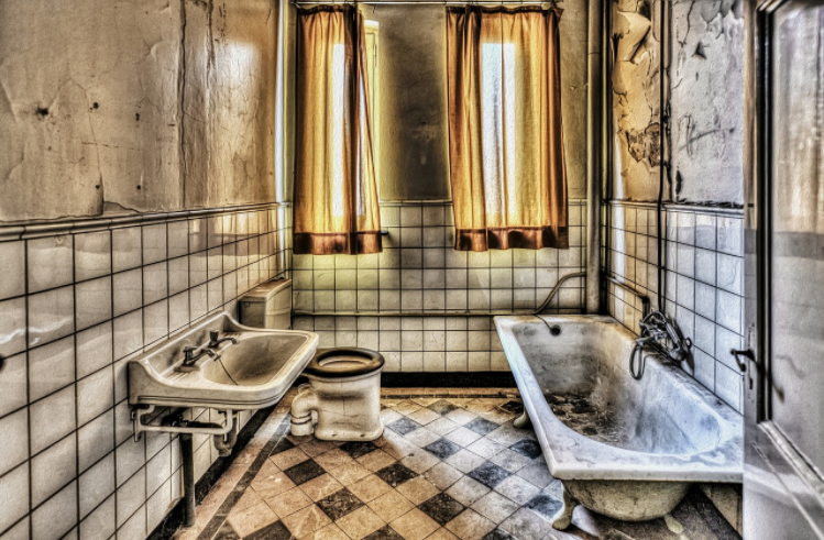 Blog Post Small Bathroom Remodels That You Can Do With Little To - Ways to save money on bathroom remodel