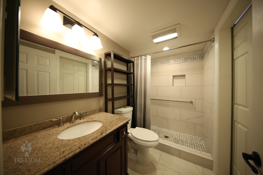 Blog Post Budgetconscious Way To Remodel Your Bathroom And - Bathroom remodel value