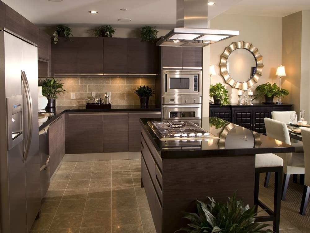 Charmant Green Kitchen Remodeling: Eco Friendly Cabinets. Share: If You Are Like  Most Homeowners, You May Be Considering A Kitchen Upgrade For Many Reasons.
