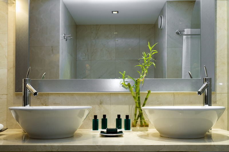 Bathroom Remodel Return On Investment treeium - home improvement services for unique homes