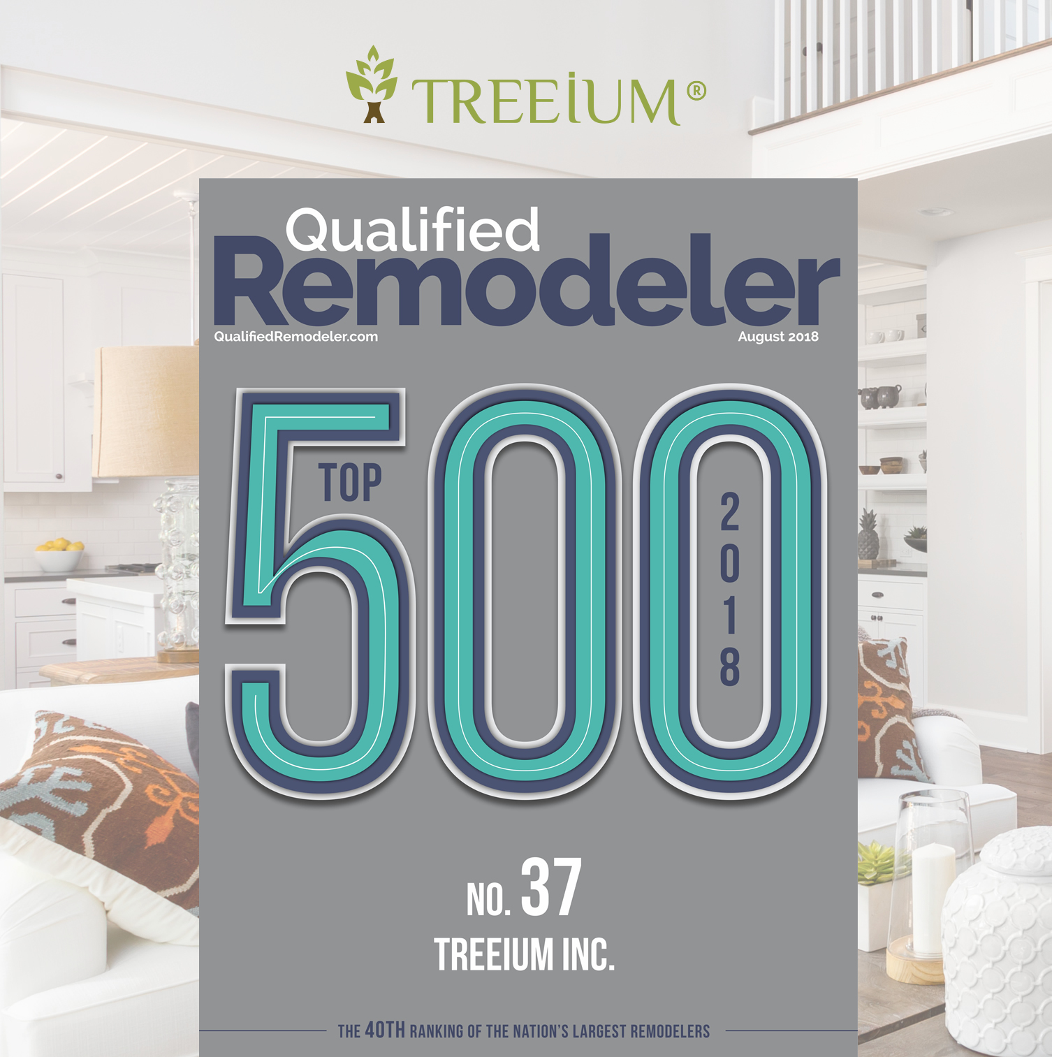 Blog Post | Treeium, Inc. is Humbled to be Selected for the Esteemed ...