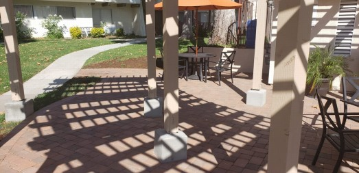 Patio Remodeling
