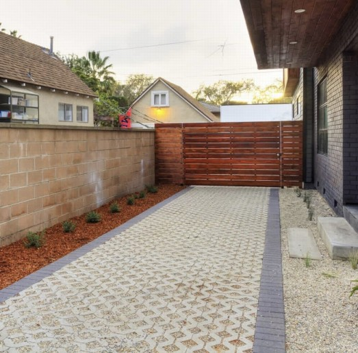 Driveway  & Patio Remodel