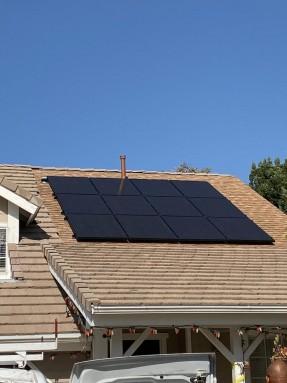 Solar Installation in Santa Clarita