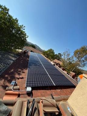 Solar Panels in Thousand Oaks