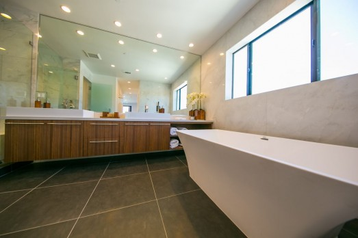 Bathroom Renovation West Hollywood