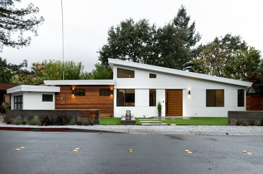 Addition and Complete Renovation