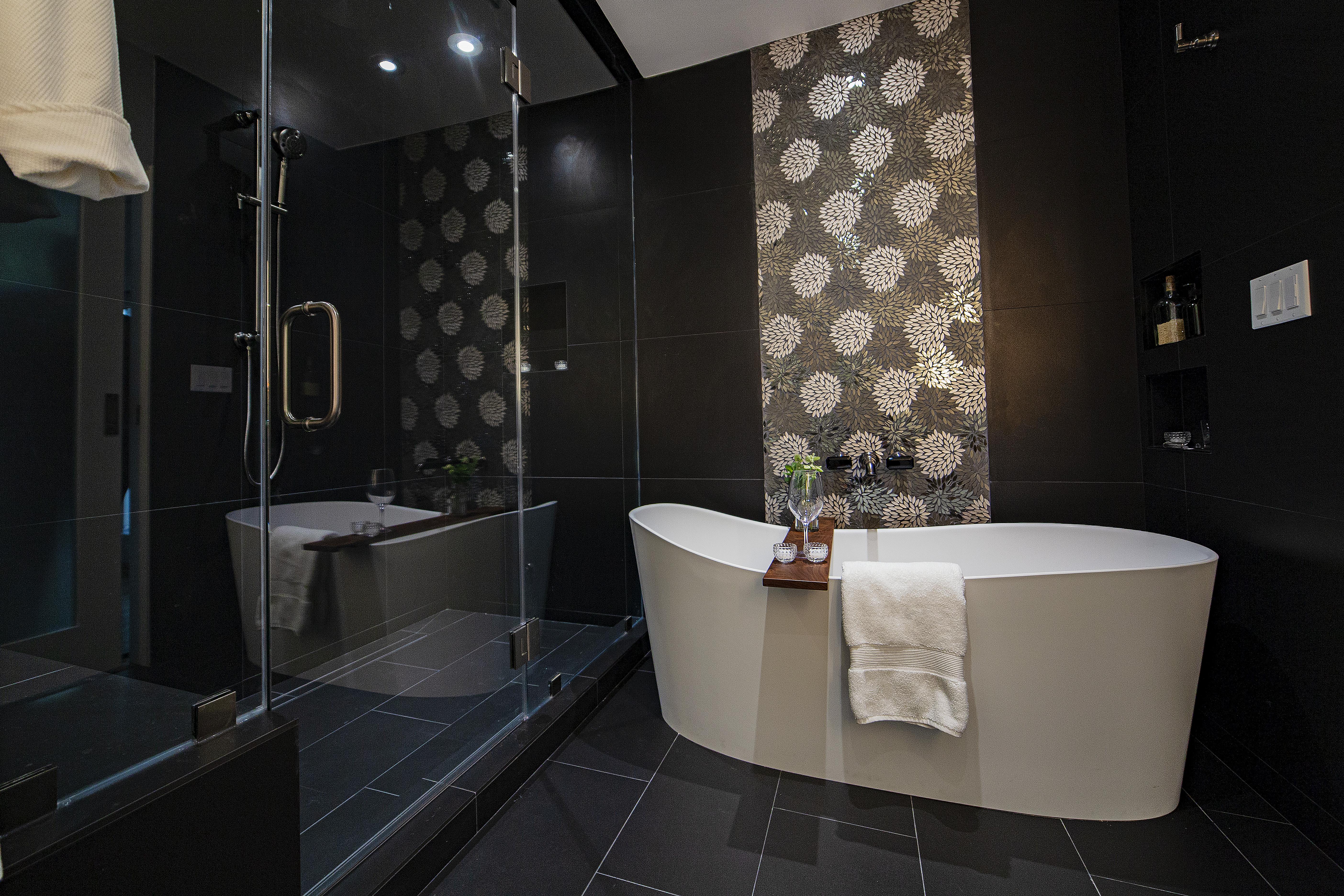 Bathroom & Closet Remodel – Client Testimonial